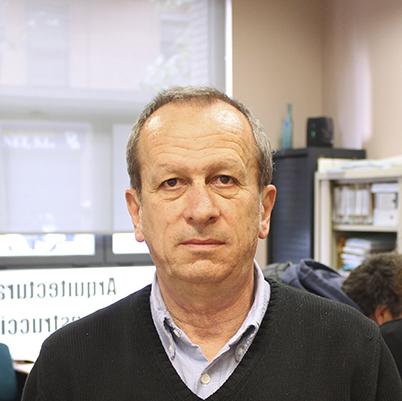 JOAN PUJOL BATALLA - DEPARTAMENT PREVENCIÓ I SALUT